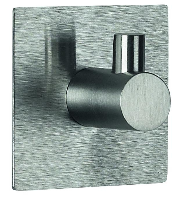 Háček METI-SQUARE steel