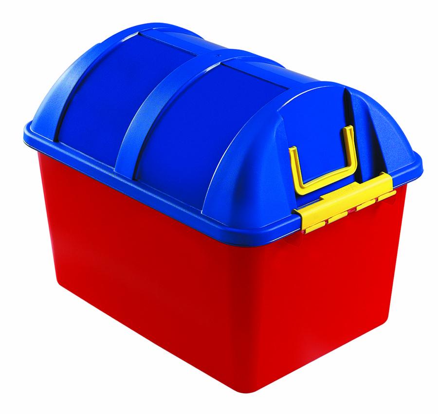 Box úložný 38L