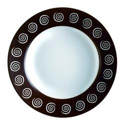 Mělký talíř 24 cm SIROCCO Luminarc