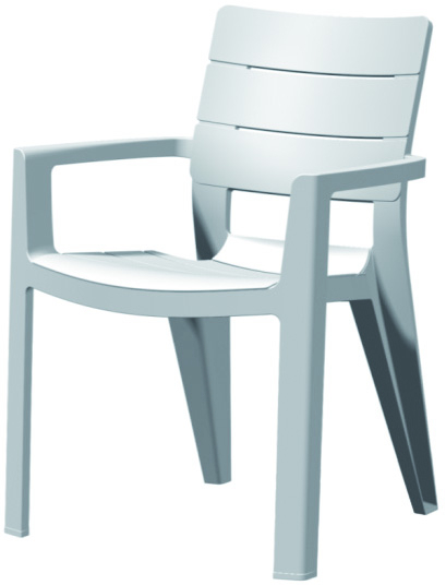 Allibert IBIZA zahradní židle 206970