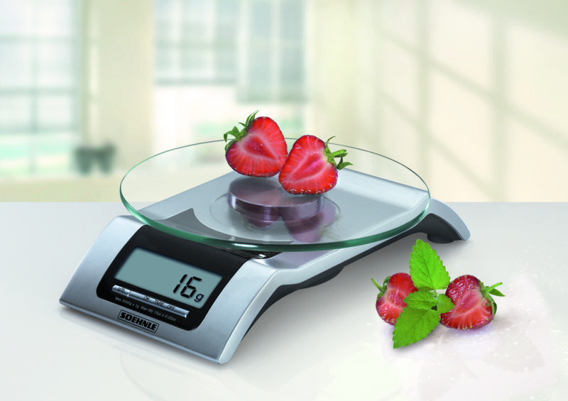 Soehnle STYLE kuchyňská váha 65105