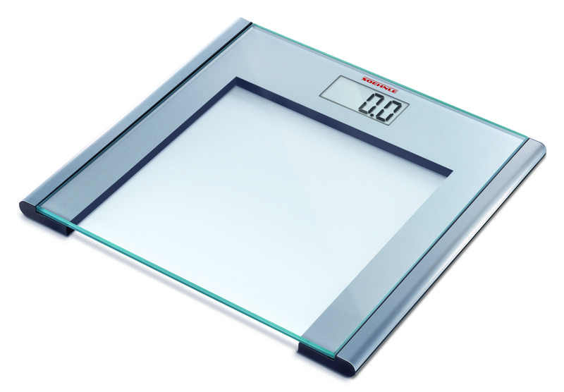 Soehnle Silver SENSE osobní váha 61350