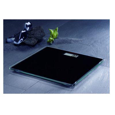 Soehnle GLD Slim Design Schwarz digitální váha 63559