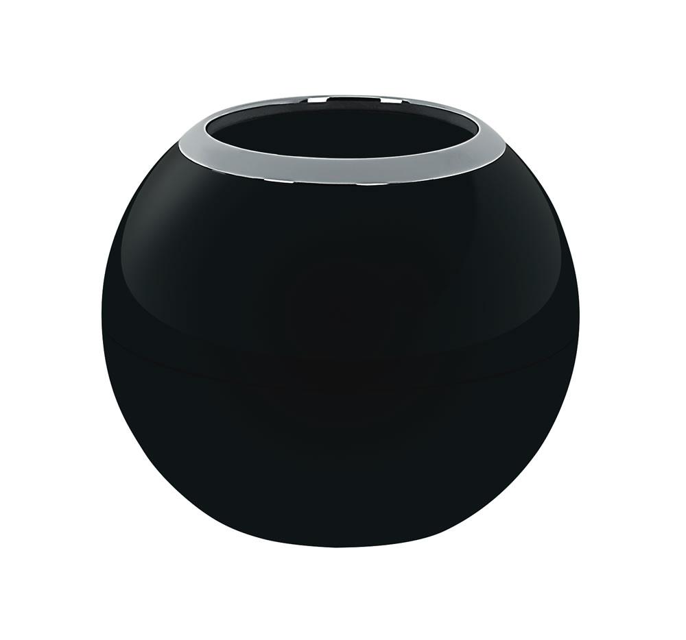 Spirella BOWL kelímek black 1017238