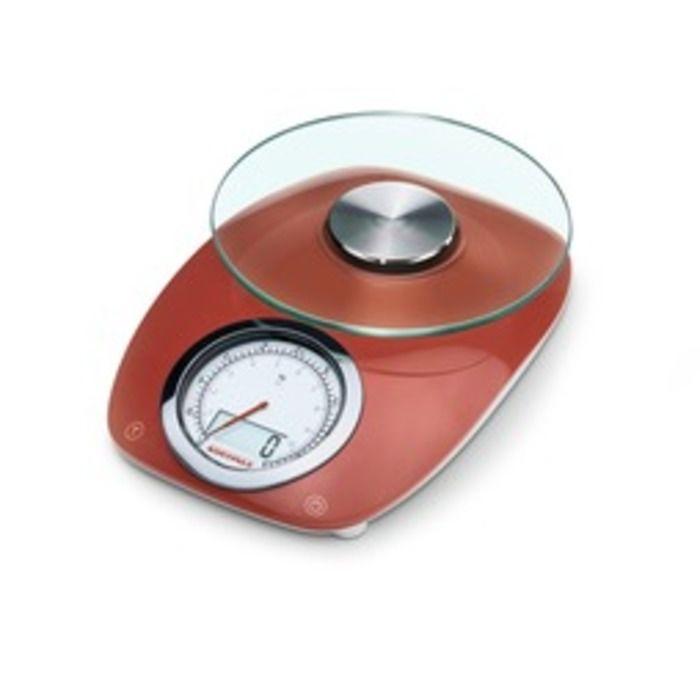 Kuchyňská váha Vintage Style 66229