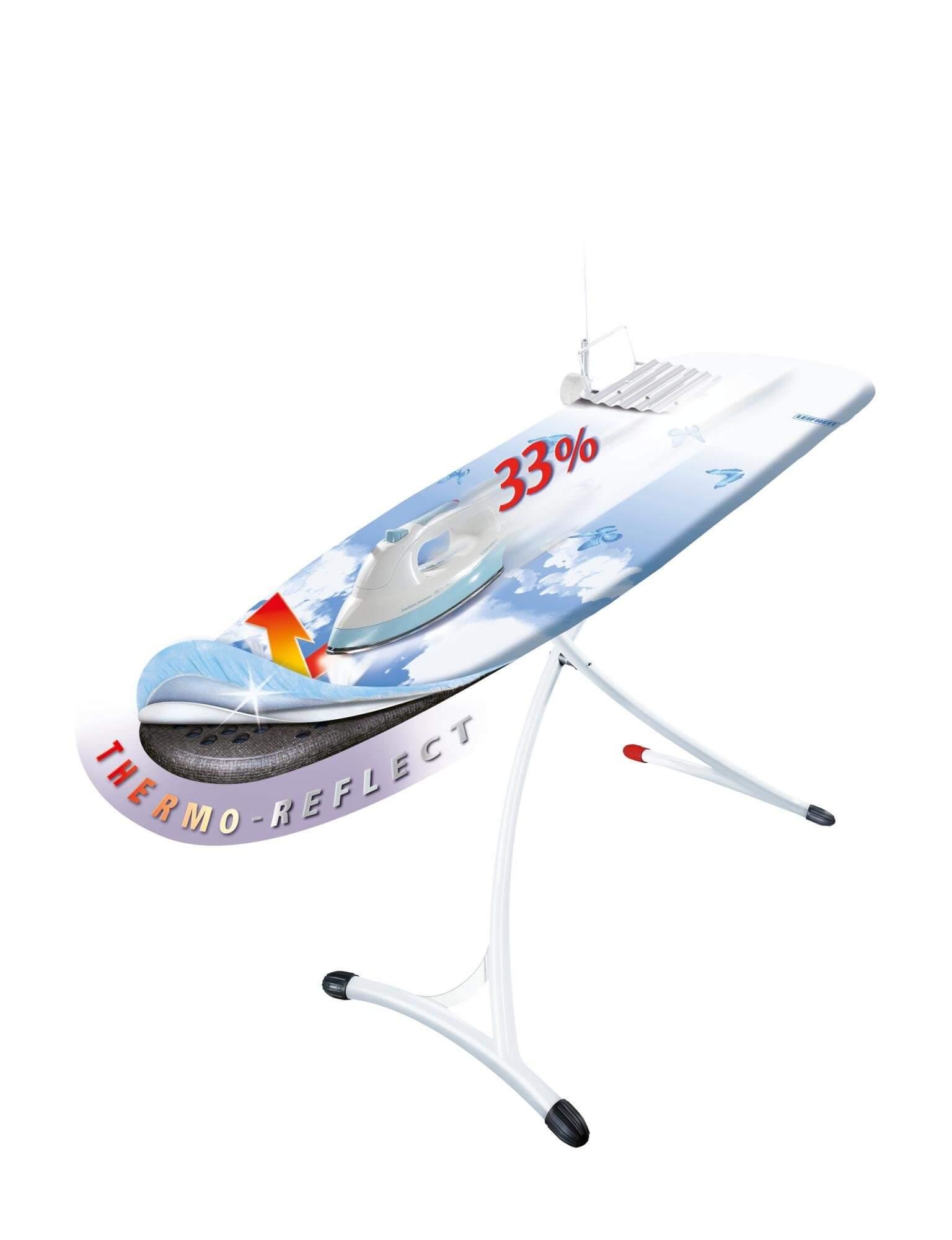 Leifheit AIRBOARD XL PLUS žehlicí prkno 72520